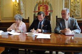 El Ayuntamiento y Fiarecyl amplían en 100.000 euros el Fondo para el Emprendimiento Social en Valladolid