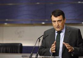 """PNV no ve """"apropiado"""" a Fernández Díaz para una política penitenciaria inteligente con ETA"""