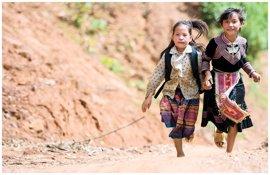 El mundo tendría 19.130 millones de euros más si todas las niñas de diez años completan secundaria