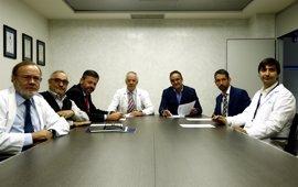 Empresas-Grupo Avintia y Cris Contra el Cáncer harán la Unidad de Investigación y Terapias Avanzadas de Cáncer en La Paz