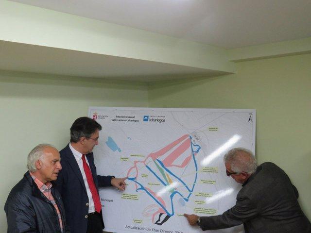 Presentación del Plan del Valle Laciana-Leitariego