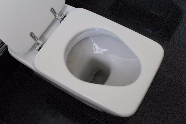 Baño, váter