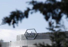 Empresas.- Roche incrementa un 5,6% ventas en los nueve primeros meses del año