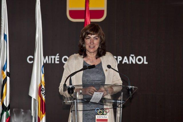 Marisol Casado