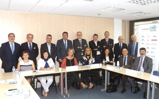 Comité de Innovación de Roche