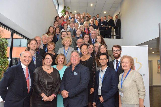 Encuentro Europeo de Enfermeros