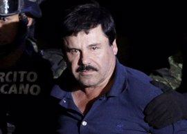Un juez mexicano aprueba la extradición de 'El Chapo' a Estados Unidos