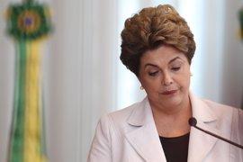 El Supremo rechaza el recurso presentado por Rousseff para suspender el 'impeachment'