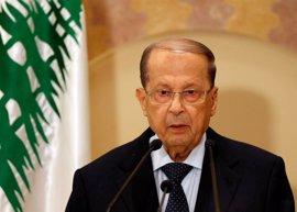 """Aoun promete que """"nadie será excluido"""" en caso de que acceda a la Presidencia de Líbano"""