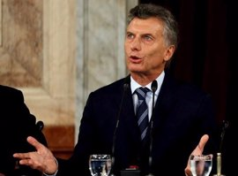 Macri aumentará los controles fronterizos para combatir el narcotráfico