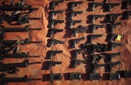 Australia anuncia que la nueva amnistía de armas de fuego entrará en vigor en 2017