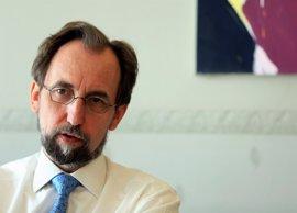 La ONU acusa de crímenes de proporciones históricas a todos los bandos de la guerra siria