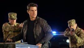 ¿Por qué Tom Cruise no hace películas de superhéroes?