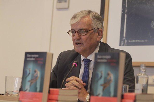 El fiscal general del Estado, Eduardo Torres Dulce.
