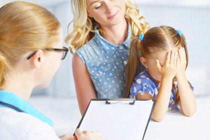Miedo al pediatra, cómo calmar a los niños