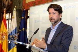 """Alonso dice que las banderas son un """"símbolo"""" y critica que se quieran """"prohibir"""""""