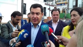 """PP-A espera que el PSOE decida en su comité federal pensando en """"los intereses generales"""""""