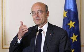 Juppé asegura que si es presidente trasladará la frontera anglo-francesa de Calais a Kent