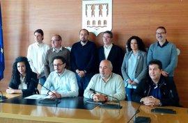 """Plataforma por Liberación AP-68 pide """"firmeza"""" para ejecutar ronda sur Logroño"""
