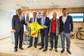 """La RFEC """"revitalizará"""" la Copa de España de ciclocross con el apoyo de Loterías"""