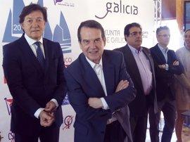 """Abel Caballero recuerda que el PSC se abstuvo para que gobernase Mas, """"y Mas es derecha"""""""