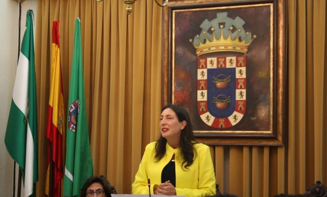 La alcaldesa de Valverde del Camino, Dolores López, deja la Alcaldía.
