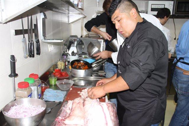 Encuentro Iberoamericano de Cocina