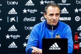 """Prandelli: """"Ante el Barça sufriremos pero tendremos posibilidades"""""""