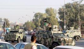 Estado Islámico responde al asalto a Mosul atacando Kirkuk