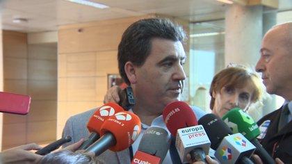 Marjaliza afirma desconocer si Tomás Gómez le ha demandado