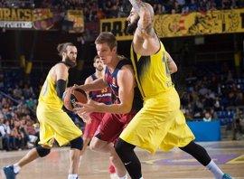 El Barça cae pero roza la remontada ante el Fenerbahçe