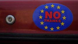 Davis rechaza las demandas de Sturgeon para un acuerdo de Escocia a medida con la UE