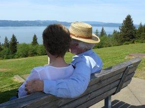 ¿Cuándo es Alzheimer y no envejecimiento? (PIXABAY)