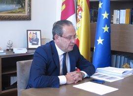 C-LM sugiere que quizá no sea necesario pagar nada a Madrid por convenio sanitario