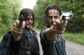 The Walking Dead: 10 capítulos que hay que ver antes del inicio de la 7ª temporada