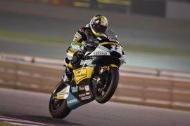 Luthi saldrá primero en Moto2 y Rins y Àlex Márquez deberán reponerse