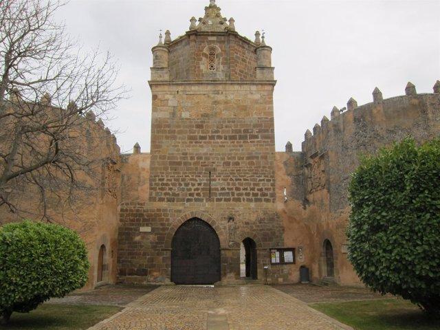 Monasterio de Veruela.