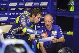 """Rossi: """"No fuimos fuertes en ningún momento de la jornada"""""""