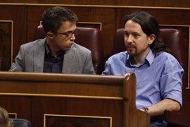 Los 'pablistas' ganan terreno en Madrid y en su pulso estatal con los 'errejonistas'