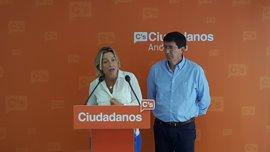 """C's de Granada será """"inflexible"""" para dar una solución """"urgente"""" a la situación sanitaria"""