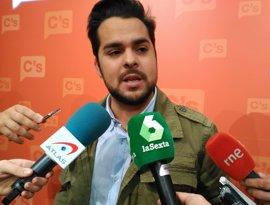 C's insiste en el compromiso de Méndez de Vigo de paralizar las 'reválidas'