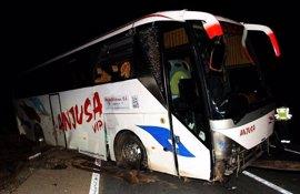 """El TAU Castelló muestra su """"profundo pésame"""" por la muerte del conductor del vehículo implicado"""