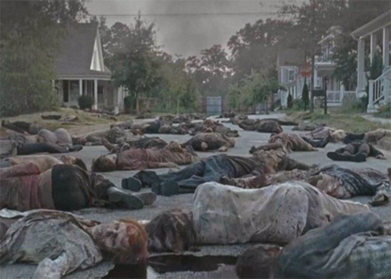 Ocho preguntas que The Walking Dead debe resolver en su 7ª temporada