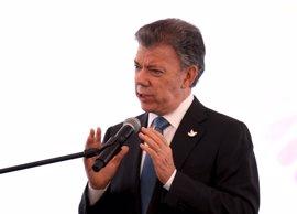 Colombia denuncia el acercamiento de un avión militar venezolano a uno de sus aviones comerciales