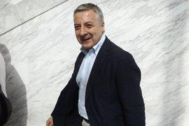 La Gestora del PSOE propone que José Blanco presida la Mesa del Comité Federal en sustitución de Verónica Pérez