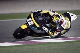 Luthi se impone en Moto2 y arrebata la segunda plaza en el Mundial a Rins