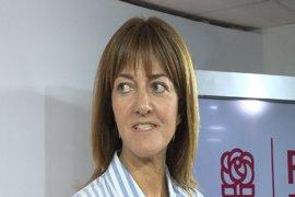 """Mendia afirma que existe la """"clara voluntad"""" de """"un acuerdo profundo"""" entre PNV y PSE, que podría ser """"de coalición"""""""