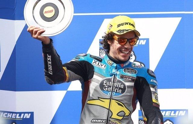Franco Morbidelli Estrella Galicia 0,0 Marc VDS
