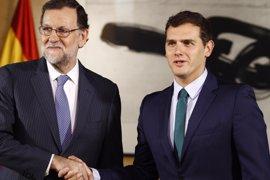 Ciudadanos obligará al PP a investigar su financiación y cesar a imputados por corrupción