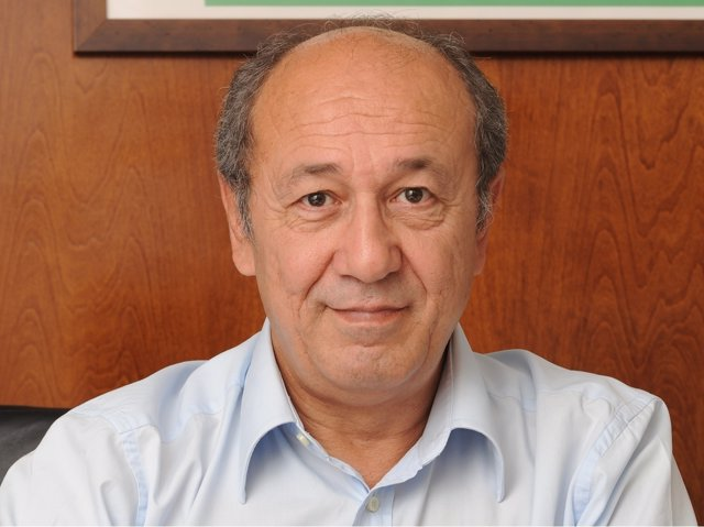 José Antonio Blaya, secretario general autonómico de SATSE